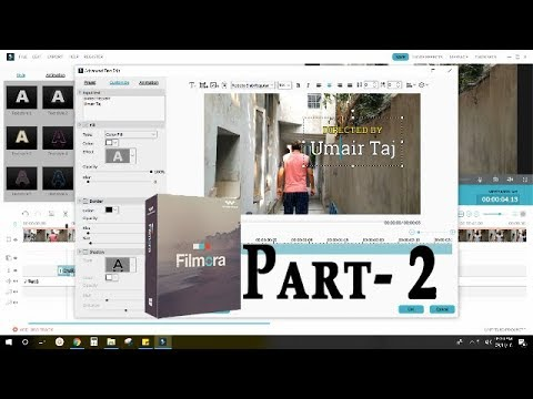 free trial video editing software