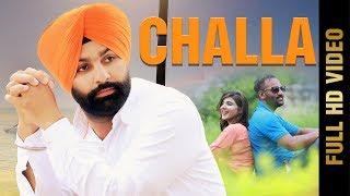 Download CHALLA (Full  )   RABI RANDHAWA   Latest Punjabi Songs 2017 MP3 song and Music Video