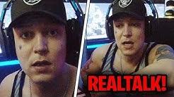 60.000€ Strafe!😱 Realtalk über Steuerhinterziehung🤔 MontanaBlack Realtalk