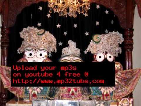 Prabhu Tuma Sricharana Bina - Akshaya Mohanty