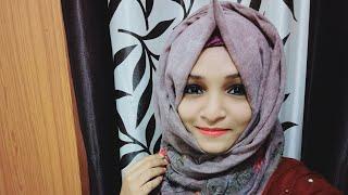 daily wear hijab  hijab tutori…