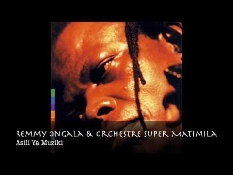 Remmy Ongala & Super Matimila Band - Asili Ya Muziki