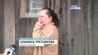 """""""Думаем усыпить"""": Собака принесла с прогулки голову соседа"""