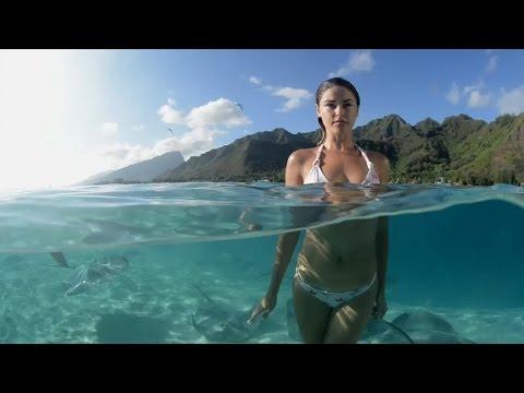 Collin McLoughlin – Titanium (Anton Ishutin Edit) Music video HD