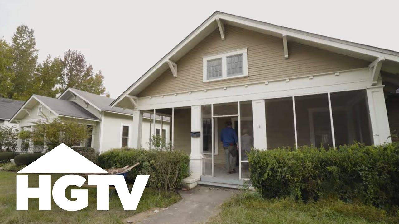 Download Running Into Big Money   Home Town   HGTV