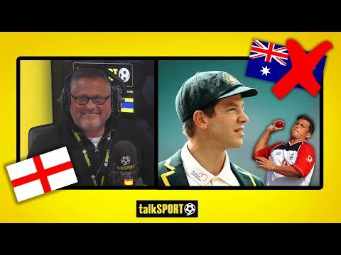 """AUSTRALIA GET YOUR ACT TOGETHER!"" Darren Gough SLAMS Australian international cricketer Tim Paine!"