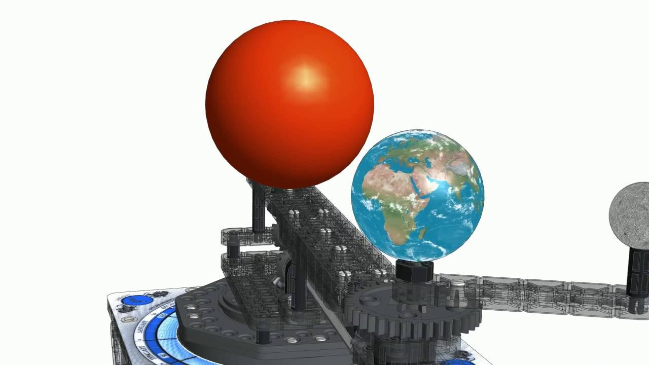 Hexbug Orbit Animation Youtube The Prize Is A Hexcalator Which Was Featured Here Earlier This