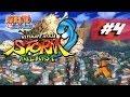 Naruto Shippuden ultimate ninja storm 3 full burst Lets Play Episode 4 FR HD
