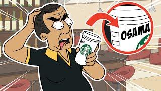 Racist Starbuck