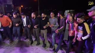 دبكة مجوز ويرغول للفنان نعمان الجلماوي زفاف العريس فادي مسعود - برقة 2019