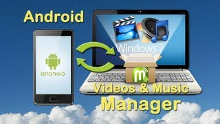 Video Converter for Android: How to convert video/music to android by Android Video Converter(Download Video Converter for Android Phone: (For Windows User:) http://www.itunes-for-android.com/win (For Mac User:) ..., 2013-03-06T16:10:44.000Z)