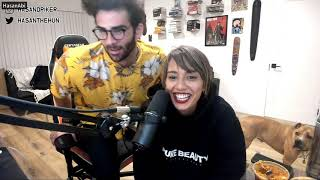 Just Chatting: JANICE GRIFFITH IN THE HOUSE