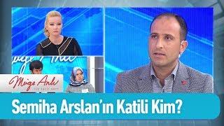 Semira Arslan'ın katili kim?- Müge Anlı ile Tatlı Sert 12 Mart 2019