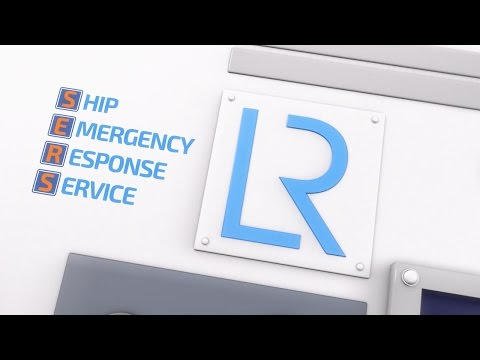 LR's ship emergency response service (SERS)