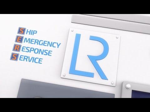 LR's ship emergency response service (SERS)