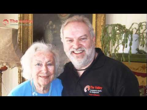 Dame Vera Lynn Interview.