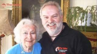 Dame Vera Lynn Interview. Thumbnail