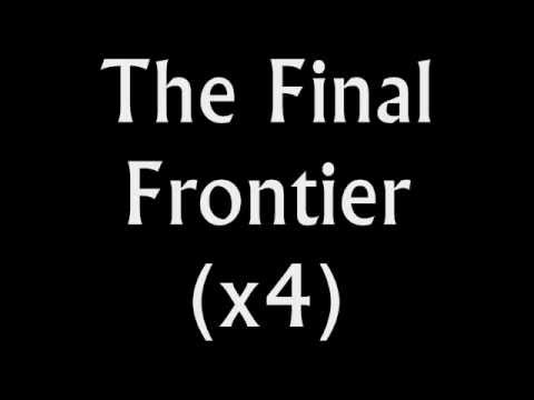 Iron Maiden - Satellite 15... The Final Frontier (WITH LYRICS IN VIDEO)