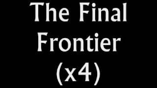 Iron Maiden - Satellite 15... The Final Frontier (WITH LYRICS IN VIDEO)