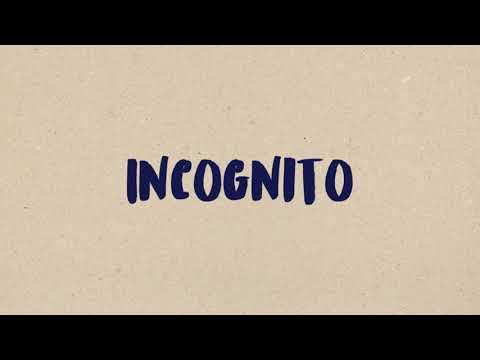 """INCOGNITO (audio) - Album """"Les Herbes Folles"""""""