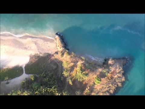 Mohéli, l'île nature , PARROT Bebop Ambassador
