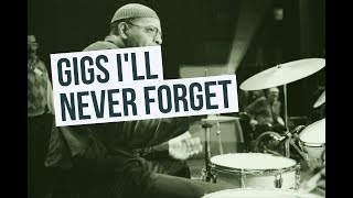 My Favorite Live Gigs