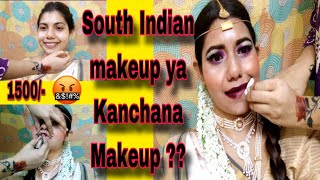I WENT TO THE WORST REVIEWED MAKEUP ARTIST IN INDIA KOLKATA || worst reviewed makeup artist in india