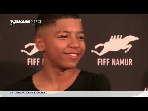Cinéma: 32ème édition du Festival International du Film Francophone de Namur