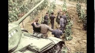 лучшие кадры советских фильмов о войне