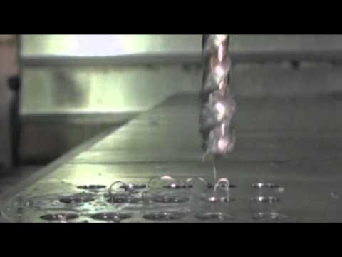 Dormer E002 Multi-Material ISO Tap - Blind Hole Threading