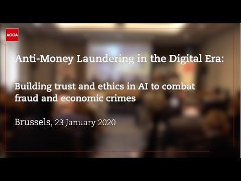 Anti-Money Laundering In The Digital Era
