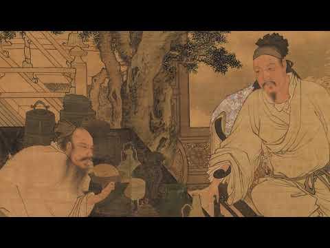 Fine Arts - Ancient Chinese Art - Taoist Music Orchestra - Incense Prayer