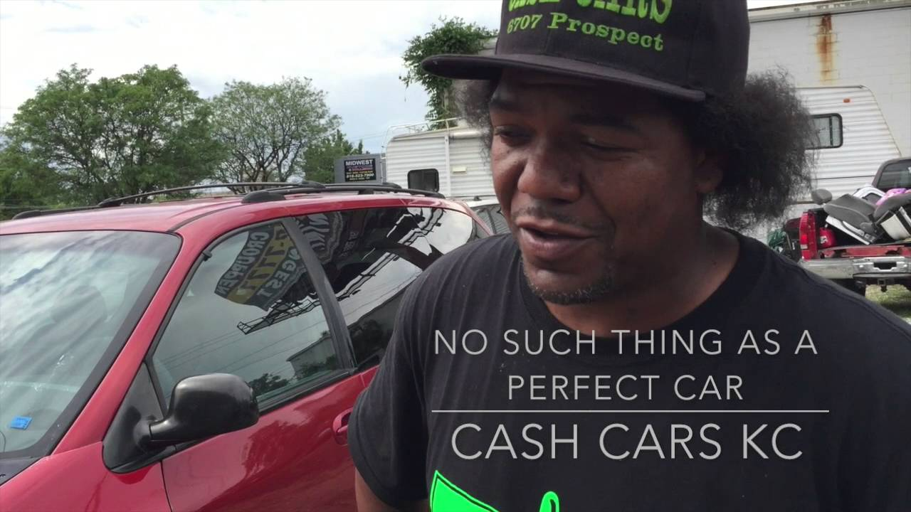 Cash Cars Kc >> Cash Cars Kc Single Mother Father Van Give Away