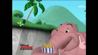 Elmo's World Footage Remakes: Wild Animals (Version 10)