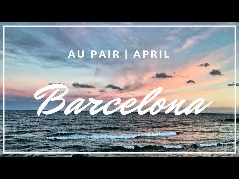 Au Pair Barcelona | April (ft. Ed Sheeran Live, Girona, Palo Alto Festival)