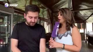 Əlimin Duzu -  Rəsul Abbasovun qonaqlığı (03.08.2018)