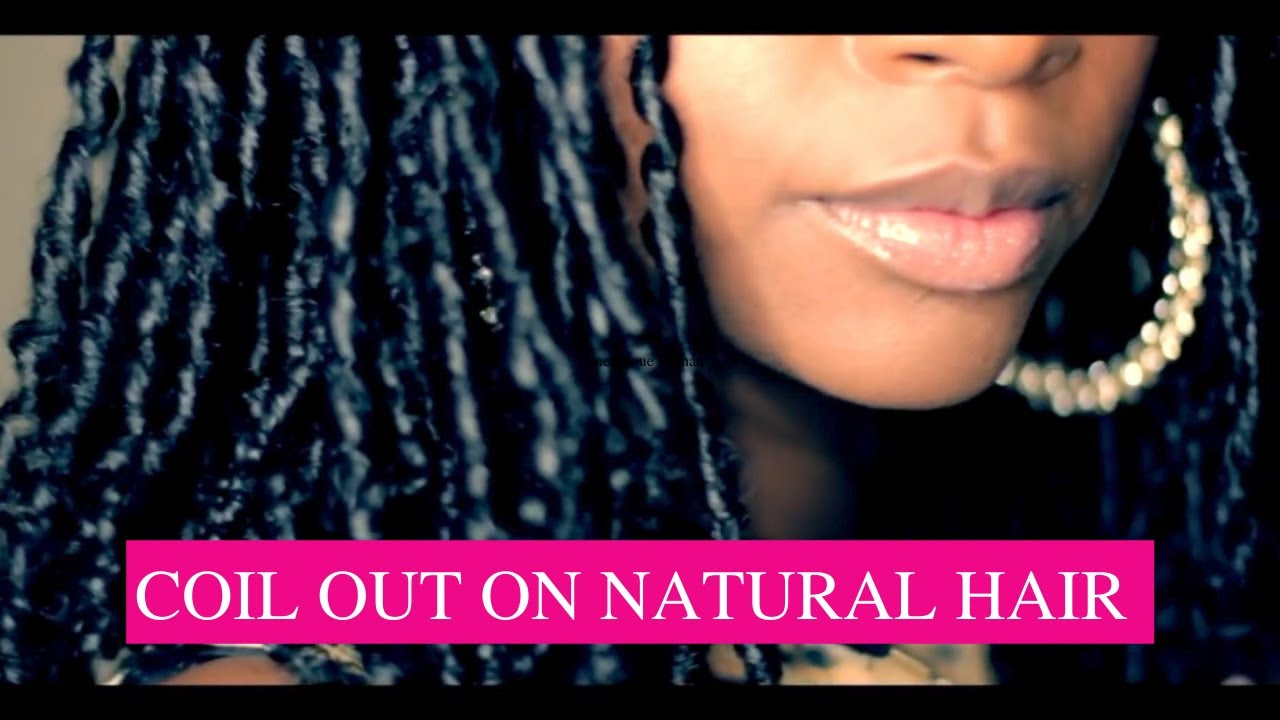 How To Make Natural Hair Easy To Comb