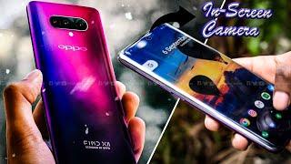 Oppo Find X 2 - Under Display Camera Phone!!!