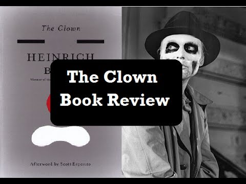 The Clown (Heinrich Böll) | Book Review