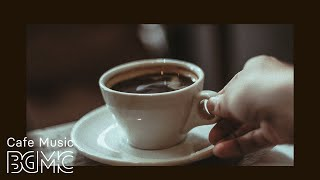 Jazz Instrumental Music Smooth Bossa Nova - Cafe Music Lounge for Great Mood