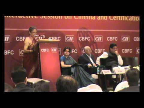 Leela Samson's Vision For Indian Censorship