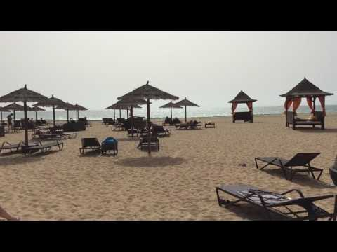 Melia Tortuga Beach Resort and Spa BEACH - Sal, Cape Verde, Santa Maria