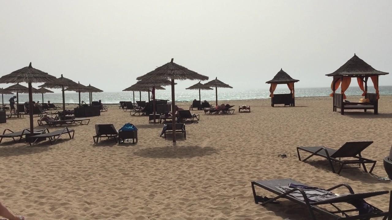 Melia Tortuga Beach Hotel Cabo Verde Sal Island