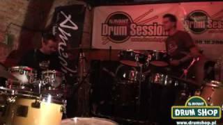 Avant Drum Freaks - Burundi