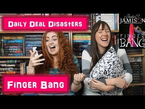 Daily Deal Disasters: Finger Bang