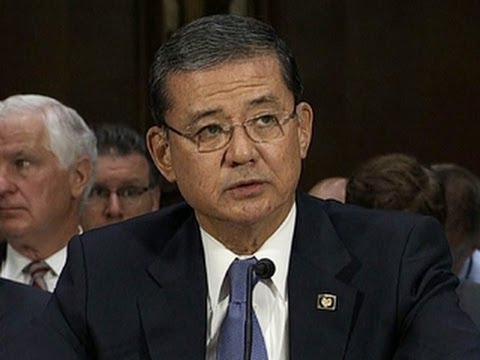 Shinseki says he will get answers about secret VA wait lists