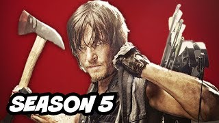 The Walking Dead Season 5 Preview(, 2014-07-04T03:38:53.000Z)