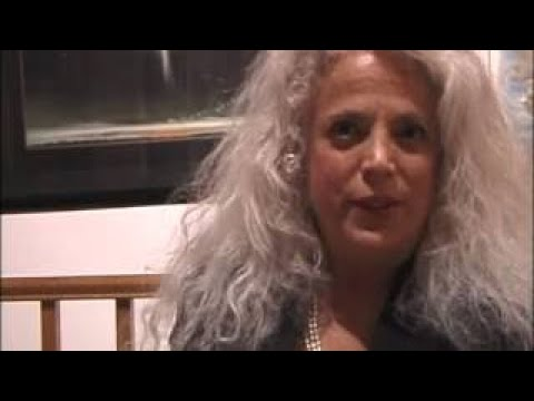 Dr. Carol Rosin: Staged Artificial 'Alien Invasion' and asteroide/comet threat. NWO final