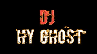 DJ HORROR HY GHOST
