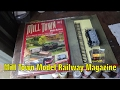 Mill Town Model Railway Magazine Issue 1 Review